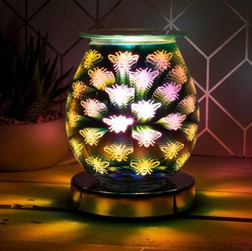 AROMA TOUCH LAMP BEES
